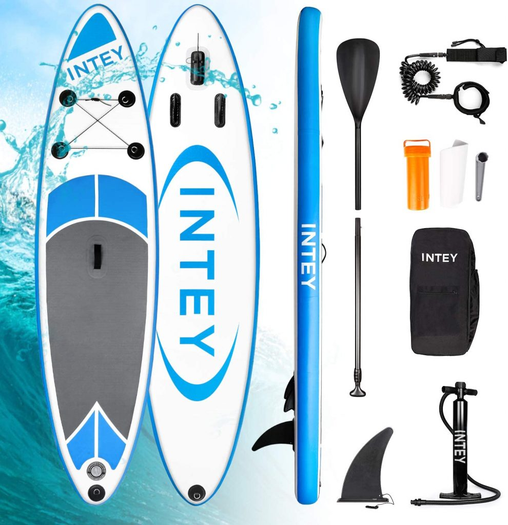 INTEY Paddle Gonflable